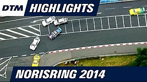 Norisring 2014: Highlights