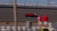 F1 Clienti 法拉利赛车飞驰瞬间