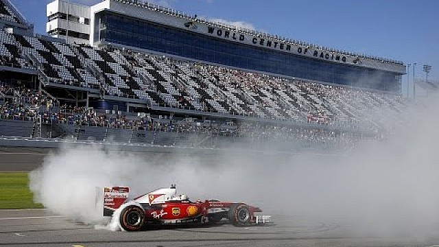 Daytona: Ferrari-Weltfinale, Highlights
