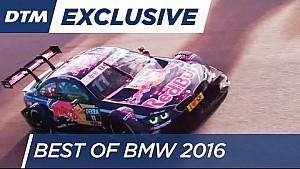 Highlights 2016: BMW