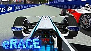 Round 4 London Highlights: Road to Vegas Challenge, Organised By Cloud Sport - Formula E