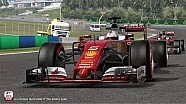 F1 2016 for mobile - out now on iOS and Android!