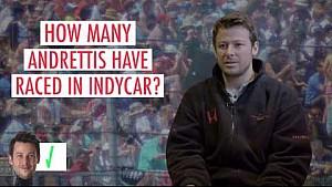Prueba IndyCar episodio 12: Marco Andretti
