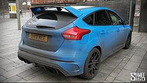 Do You Like Dirty Cars?