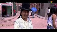 Etapa 4 - Tarjeta postal powered by Bolivia