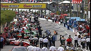 Course complète - Shell Grand Prix of Denver 2002