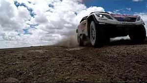 Dakar 2017 - Le résumé de la 8e étape
