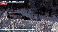La 2e journée du Monte-Carlo 2017 par Hyundai