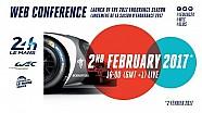 ACO /WEC web toplantısı: 2017 dayanıklılık şampiyonası tanıtımı