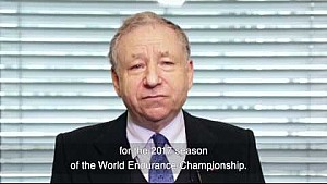 24 Heures du Mans - Jean Todt and the Endurance World Championship