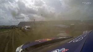 GRC2016赛季精彩车载视频