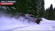 Шейкдаун Ралли Швеция: Hyundai Motorsport