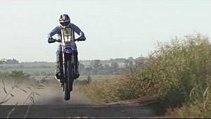 Le résumé du Dakar 2017 de Yamaha