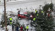 WRC - 2017 Ралі Швеція - День 3 частина 2