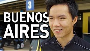 ePrix di Buenos Aires: l'anteprima