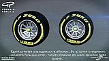 Джорджо Піола про нові шини Pirelli 2017 року