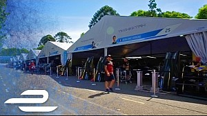 Buenos Aires Pit Lane Guide! - Formula E
