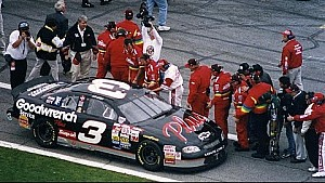 From The Vault: Dale Earnhardt Sr. wins 1998 Daytona 500