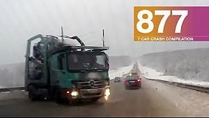 Otomobil Kazaları no. 877 - Şubat 2017