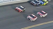 Kurt Busch wins the Daytona 500 in thrilling finish