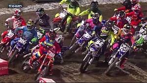 Full HD Race: Anaheim 2 SX Round 3 - Monster Energy Supercross 2017