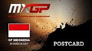 MXGP GP de Indonesia 2017: Bienvenidos a Pangkal Pinang