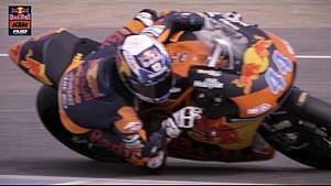 Prueba privada en Jerez 2017 Moto2 & Moto3 Red Bull KTM Ajo teams