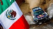雪铁龙车队展望墨西哥拉力赛
