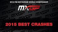 Kompilasi kecelakaan MXGP 2015