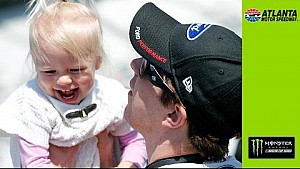 Keselowski on work-life balance