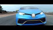 Konzept: Renault ZOE e-Sport