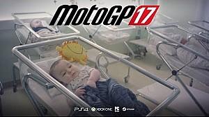 Le trailer de MotoGP 17
