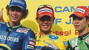 Quinze ans de MotoGP avec Pramac