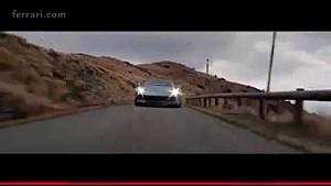 Kimi al volante della GTC4Lusso T