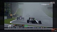 2016 F1维斯塔潘巴西站超车集锦 Max Verstappen All Overtakes Brazil