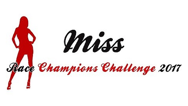 Miss Race Champions Challenge 2017