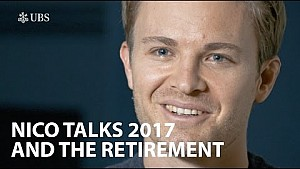 Nico Rosberg talks about the new F1