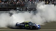 20 years of Auto Club's best finishes
