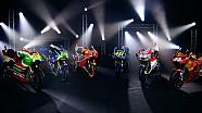 2017赛季MotoGP车手介绍