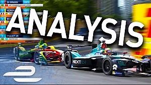 A closer look: Buenos Aires ePrix analysis - Formula E