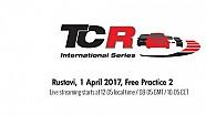 Наживо: TCR Руставі - тренування 2