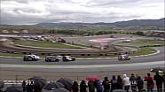 WRX-巴塞罗那拉力赛-第二轮资格赛集锦