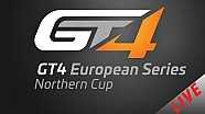 Misano 2017 - 2. Yarış - GT4 European Series