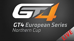 Livestream: Misano 2017 - Race 2 - GT4 European Series