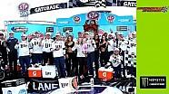 Le résumé de la course de NASCAR de Martinsville