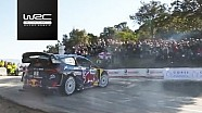 Tour de Corse 2017: Highlights stages 1-2