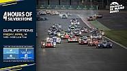 ELMS - Silverstone 2017 - Sıralama turları