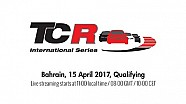 2017 Bahrain: Qualifying - TCR