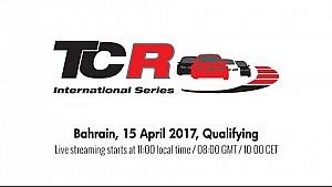 TCR у Бахрейні: Кваліфікація