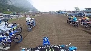 Kiara Fontanesi FIM WMX 2017 RD5 Italy moto 1 win